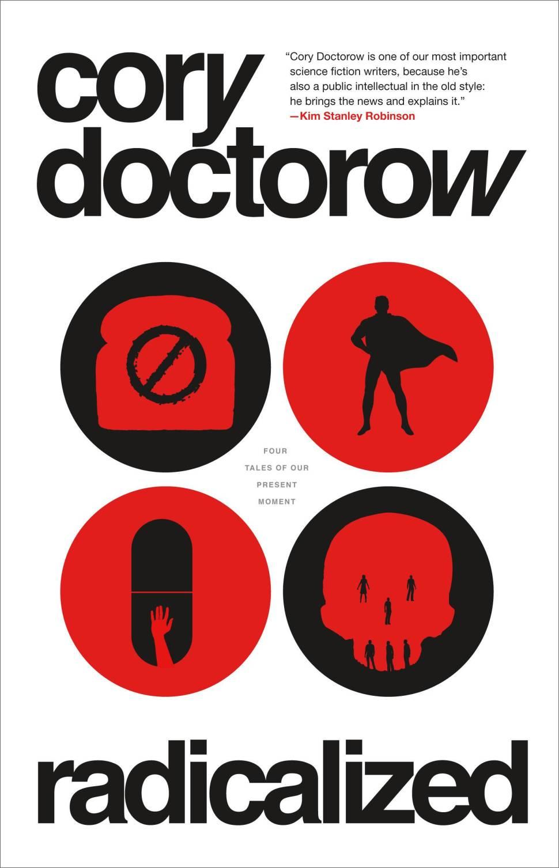 Cory Doctorow's craphound com | Cory Doctorow's Literary Works