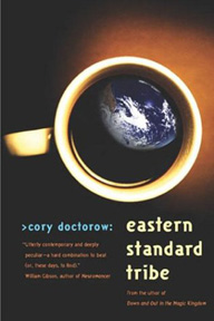 Eastern Standard Tribe cover