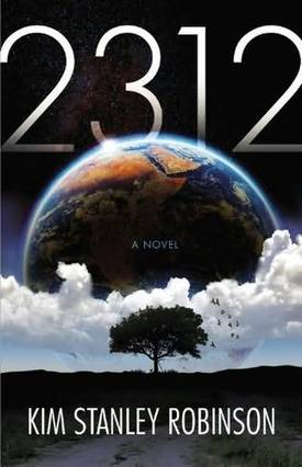Kim Stanley Robinson talks about his latest novel, 2312