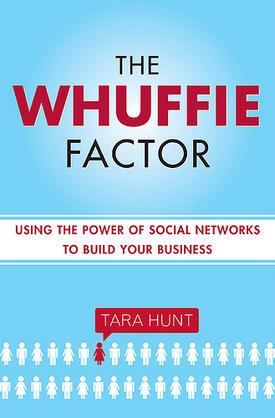 whuffle factor