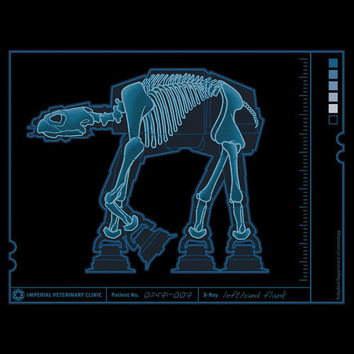 Anatomy of an AT-AT