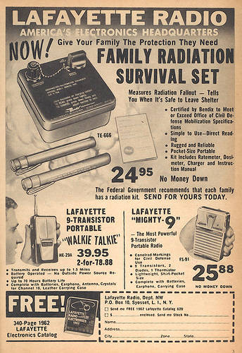 Fallout Shelter Necessities Boing Boing