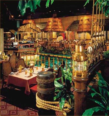 Tonga Room San Francisco S Magnificent Tiki Bar Doomed