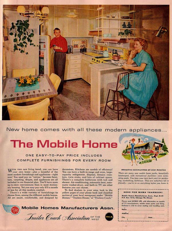 Detroiter Mobile Home