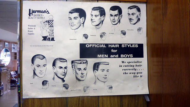 Official Hair Styles for Men and Boys Boing Boing