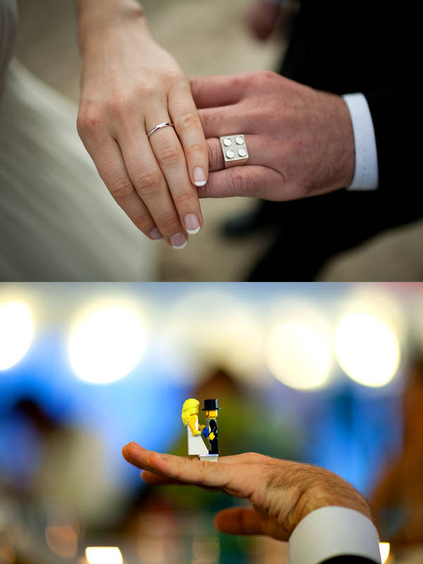 5009586117 cbdd4d4a9b o Lego Wedding Ring