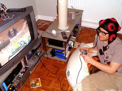 Adults And Video Games 17