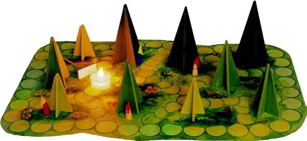 Games to Play at a PartyLite Candle Party | LoveToKnow