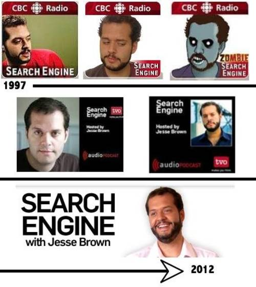 Final episode of Search Engine podcast