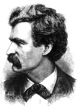 Mark twain book published 100 years