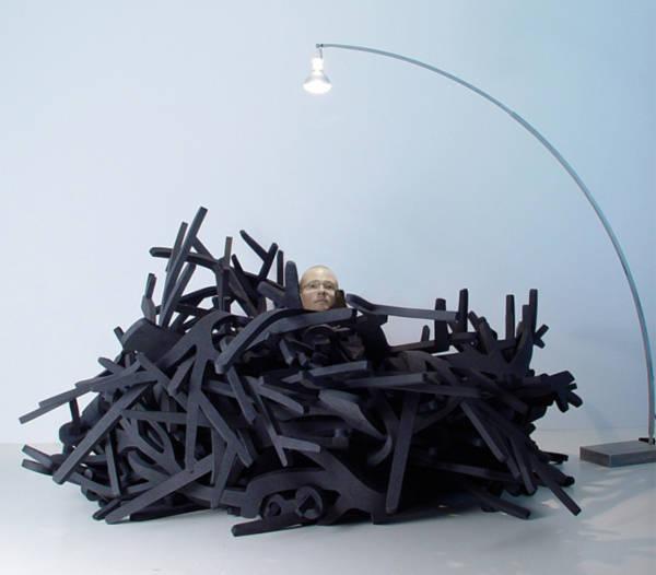 Nest Chair Boing Boing