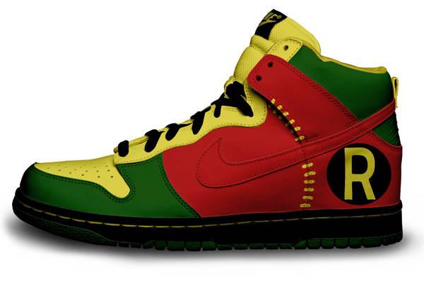 Joker Nike Shoes
