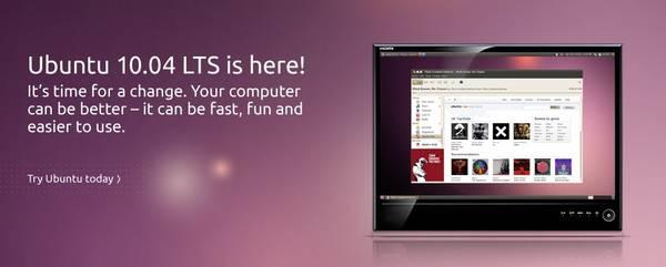 Ubuntu 10.4