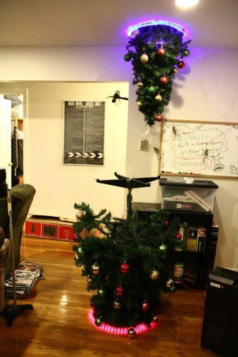 Portal Xmas Tree Boing Boing