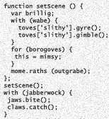 Jabberwocky The Poem | RM.