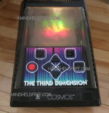 Rare holographic atari console on ebay boing boing - Atari game console for sale ...