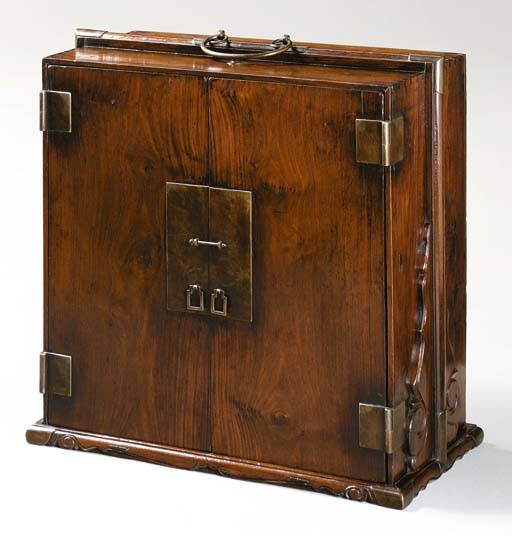 17th Century Chinese Travelling Bookcase Boing Boing