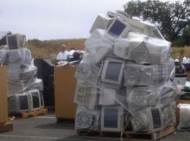 http://craphound.com/images/dumpedmonitors.jpg