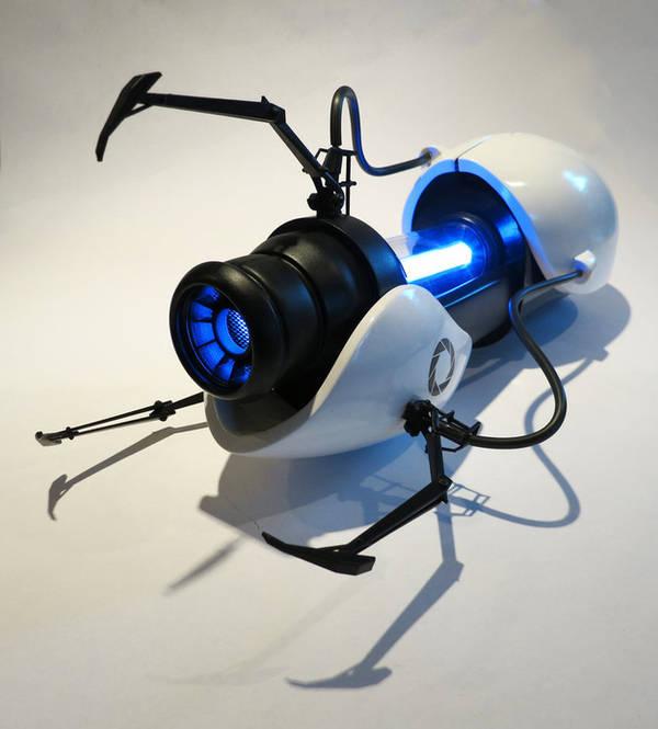 3d Gun Image 3d Home Architect: Custom Made 3D Printed Portal Gun From Model Ripped