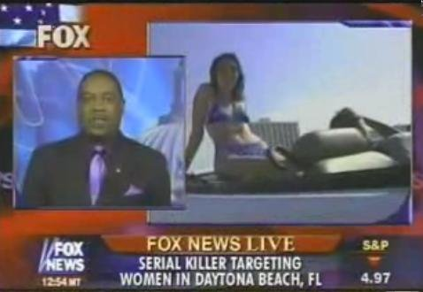 Fox News Porn is a collection of raunchy outtakes from the Fox