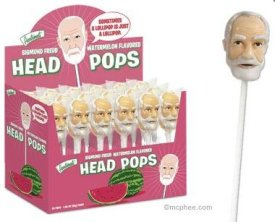 freeudpops Pirulito do Sigmund Freud