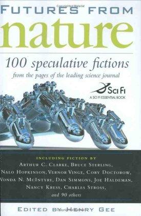 《自然》杂志里的科幻小说 - 无机客 - 乃鼎斋