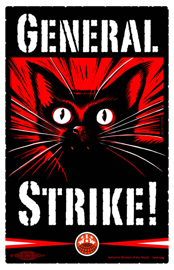 Courtesy IWW