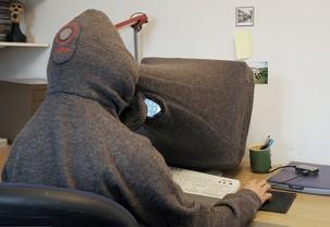 computer hood