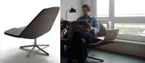 Laptop Lounge Chair Boing Boing