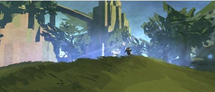 Love: massively multiplayer world created by lone developer ...