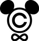Mickey Infinite Copyright Goodger