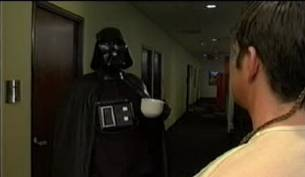 officespacewars I know that my first sign of pregnancy is different than most people   I get ...