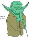 http://craphound.com/images/origamiyoda.jpg