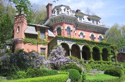 Model For Disney World Haunted Mansion For Sale Boing Boing