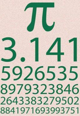 3.14 Pi Day