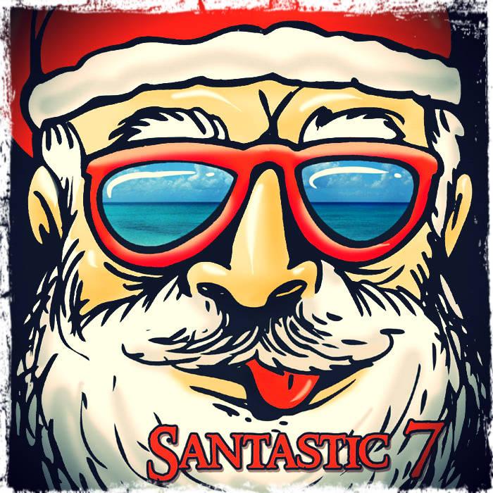Santastic 7: more mashups for the holiday season
