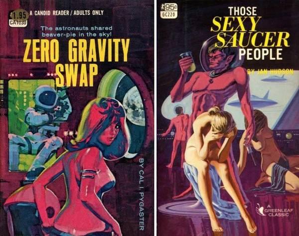 Fiction porn novels