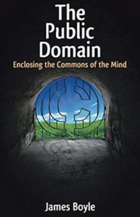 ... into offering the book as a free, CC-licensed download.