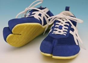 Parkour Tabi Shoes Australia
