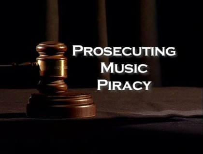 thesis about music piracy A battle royal: digital music piracy v the music industry  an this thesis is submitted to bond university in fulfilment of the guidelines as provided by the.
