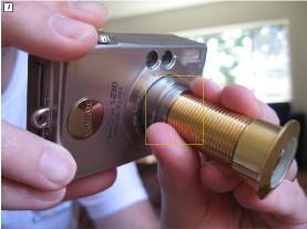Camera Peephole