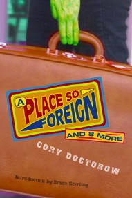 cover of Place So Foreign